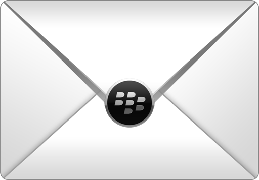 Blackberry Email Setup