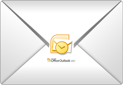 Outlook 2007 Email Setup