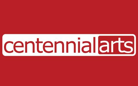 Centennial Arts logo