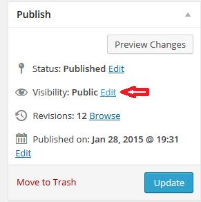 EditVisibility