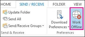 Send-Receive
