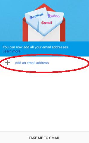 Pixel™ E-mail Setup